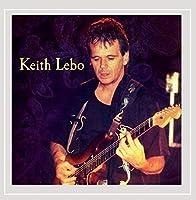 Keith Lebo