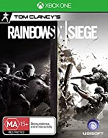 Tom Clancy's Rainbow Six Siege Xbox One (輸入版)