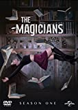 Magicians: Season One [DVD] [Import]