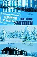 Travel Journal Sweden: Traveler's Notebook