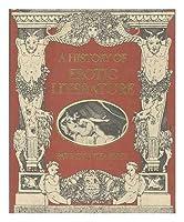 History of Erotic Literature