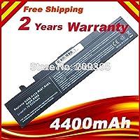 4400mAh 6 Cell Laptop Battery for SAMSUNG AA-PB9NC6B AA-PB9NS6B NP355V5C AA-PB9NC6W AA-PB9NC6W/E R428 R429 R430 R467 R528 R530