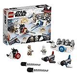 レゴ(LEGO) スター・ウォーズ アクションバトル ホス(TM) の攻撃 75239