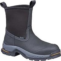 [ティンバーランド] レディース ブーツ&レインブーツ Stockdale Alloy Toe Wellington Work Boot [並行輸入品]