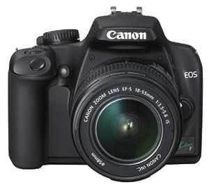 Canon デジタル一眼レフカメラ EOS Kiss F レンズキット KISSF-LKIT