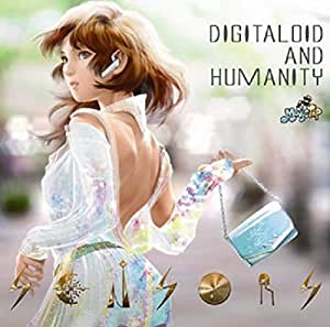 DIGITALOID AND HUMANITY