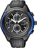 [シチズン]CITIZEN 腕時計 ECO-DRIVE CHRONOGRAPH エコドライブ クロノグラフ CA0288-02E メンズ [逆輸入]