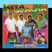 Cumbia villera by Meta Guacha
