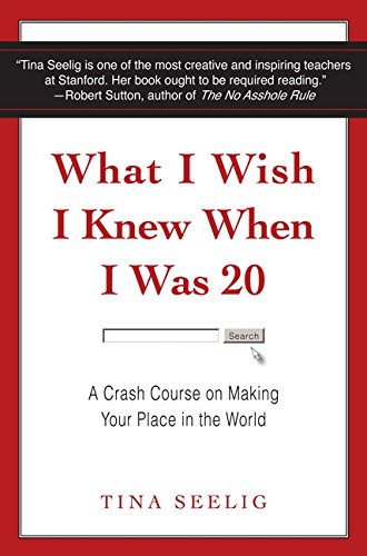 What I Wish I Knew When I Was 20の詳細を見る