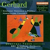 Symphony 'homenage a Pedrell'