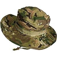 SHENKEL ブーニー ハット ジャングル ハット メンズ レディース フリーサイズ 2WAY 帽子 全17種類 (マルチカム) hat-001mc