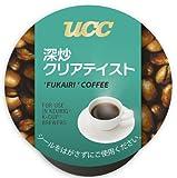 UCC K-CUP 深炒クリアテイスト 7.5g×12個