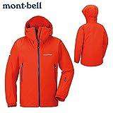 mont-bell メンズ スキー mont-bell(モンベル) ストームパーカ M'S サンセットオレンジ L #1102478