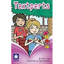 Pearson Chapters Year 5: Textperts