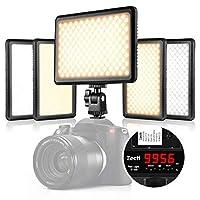 ZeCTIビデオライト 214 LED video lighting ZT-050