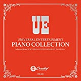 UNIVERSAL ENTERTAINMENT PIANO COLLECTION CD