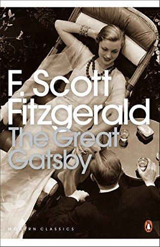 Modern Classics Great Gatsby (Penguin Modern Classics)の詳細を見る