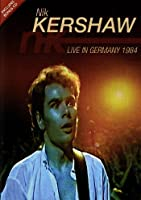 Live in Germany 1984 [DVD] [Import]