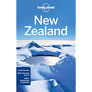 Lonely Planet New Zealand Aotearoa (Lonely Planet Travel Guide)