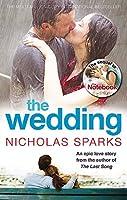 The Wedding (Calhoun Family Saga)