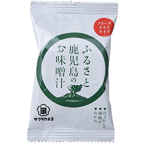 吉村醸造サクラカネヨ フリーズドライ ほうれん草 9.4g