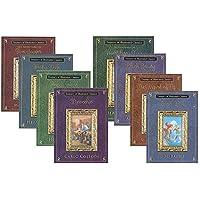 Dollaritemdirect Treasury of Illustrated Classics Softcover Storybooks、ケースパックof 48