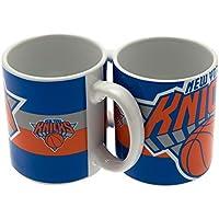 New York Knicks ニューヨーク?ニックス オフィシャル マグカップ BC【NBA】