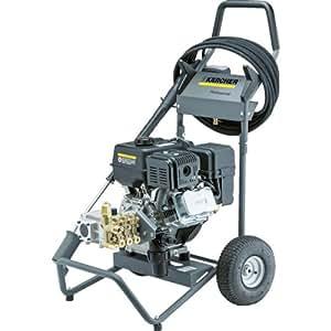 【メーカー直送】ケルヒャー 業務用エンジン式冷水高圧洗浄機 HD6/15G HD615G-2190 【7785828】