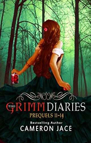 Download The Grimm Diaries Prequels volume 11- 14: Children of Hamlin, Jar of Hearts, Tooth & Nail & Fairy Tale, Ember in the Wind, Welcome to Sorrow, and Happy ... Prequel Boxset Book 3) (English Edition) B00C1MZN5C
