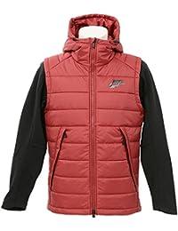 NIKE Men's Hoodie Jacket 806864-677 [並行輸入品]