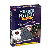 Murder Mystery Party - The Icicle Twist [並行輸入品]