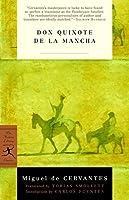 Don Quixote (Modern Library Classics)