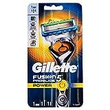 Gillette Fusion ProGlide Power Razor, 1ct