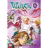 W.I.T.C.H.: The Graphic Novel, Part V. the Book of Elements, Vol. 4: 16