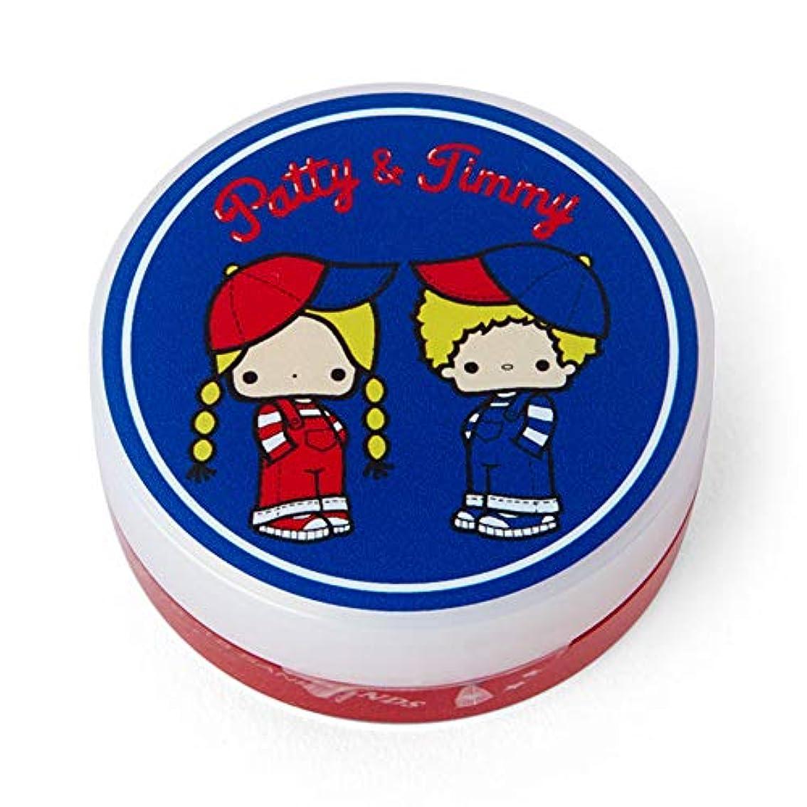 あそこビザ描くパティー&ジミー フルプルクリーム