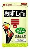 ミツカン おすしの素 まろやか昆布風味 75g×10袋