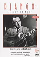 Jazz Tribute [DVD] [Import]