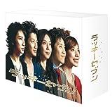 ラッキーセブン Blu-ray BOX[Blu-ray/ブルーレイ]