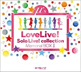 ラブライブ!Solo Live! collection Memorial BOX �V