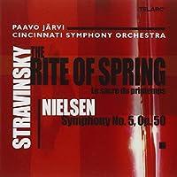 The Rite of Spring / Symphony No. 5 (2004-09-28)