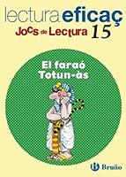 El Farao Totun-as: Lectura eficac (Jocs de lectura / Reading Games)