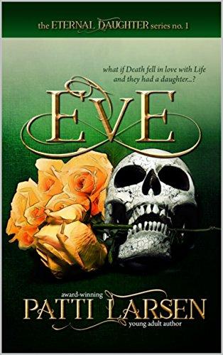 Eve (The Eternal Daughter Book 1)
