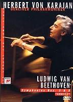 Ludwig van Beethoven: Symphonies Nos. 2 & 3 'Eroica' [DVD] [Import]