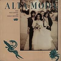 Alta Moda - Sealed