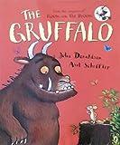 The Gruffalo 画像