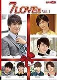 7LOVEs Vol.1 [DVD]