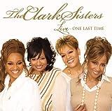 Live: One Last Time   (EMI Gospel)