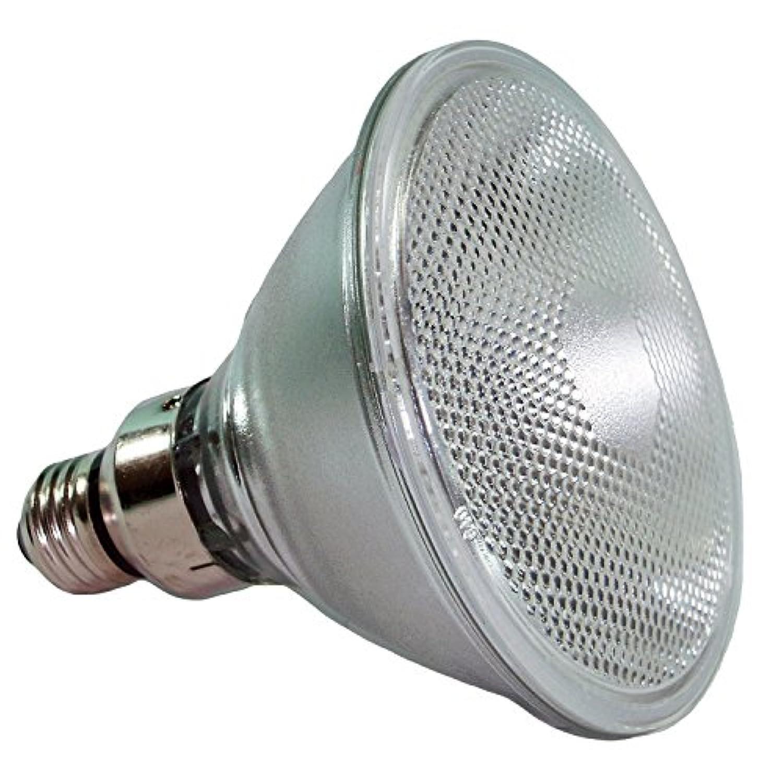 CIS ハロゲンビームランプ 100W相当 電球色 口金E26 JDR110V50WK12F/E26