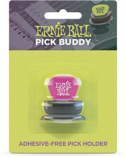 【正規品】 Ernie Ball  ピック ホルダー [ 9187 PICK BUDDY ]