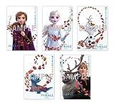 【メーカー特典あり】 アナと雪の女王 2 オリジナル・サウンドトラック【特典:ポストカード(5種ランダムの中から1枚)付】 画像